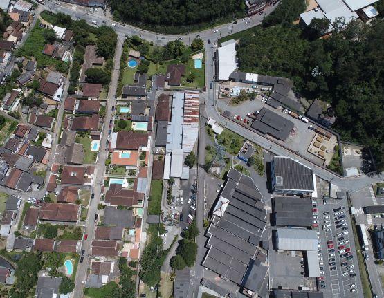 Galpão para alugar, Bingen Petrópolis - RJ Foto 9
