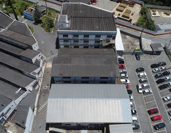 Galpão para alugar, Bingen Petrópolis - RJ Foto 11