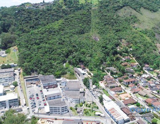 Galpão para alugar, Bingen Petrópolis - RJ Foto 13