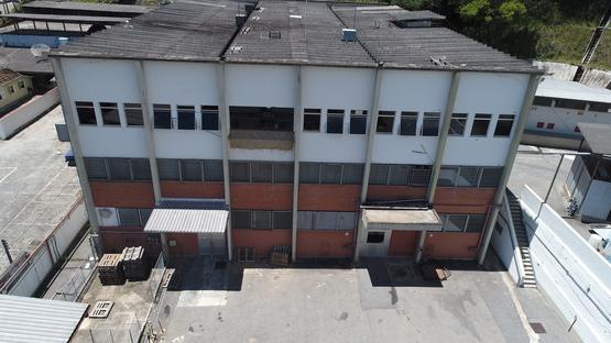 Galpão para alugar, Bingen Petrópolis - RJ Foto 20
