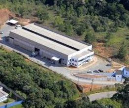 Galpão em Condomínio para Alugar Araçariguama - SP