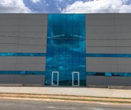 Galpão em Condomínio para Alugar Mogi Mirim - SP