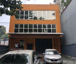 Ponto Comercial para Alugar Rio de Janeiro - RJ