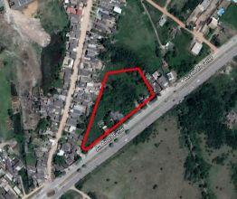 Terreno para alugar em Pelotas