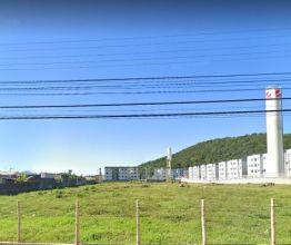 Terreno para alugar em Biguaçu
