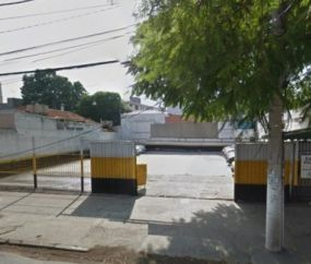 Terreno para Alugar São Paulo - SP