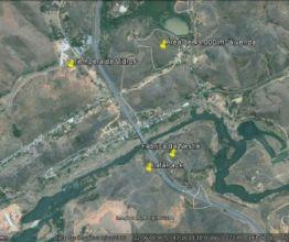 Terreno para Alugar Três Rios - RJ