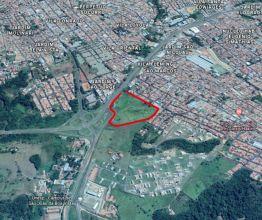 Terreno para alugar em São João da Boa Vista