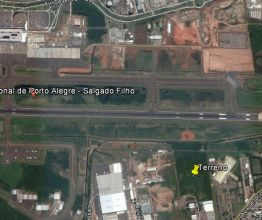 Terreno para Alugar Porto Alegre - RS
