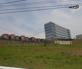Terreno para Alugar Santana de Parnaíba - SP