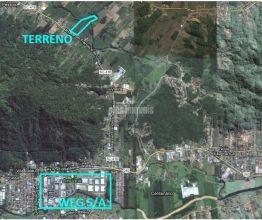 Terreno para Alugar JARAGUÁ DO SUL - SC