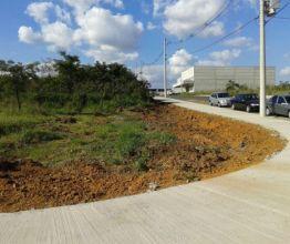 Terreno para Alugar Sorocaba - SP
