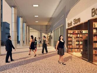 Sala Comercial de 200m² à Venda