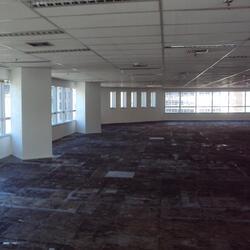 Conjunto Corporativo de 245m² para Alugar