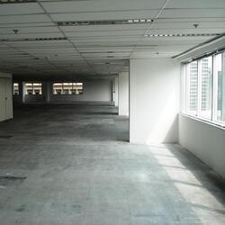 Conjunto Corporativo de 412m² para Alugar