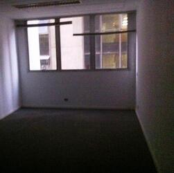 Sala Comercial de 46m²