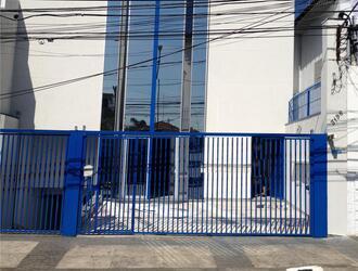 Edifício Inteiro de 250m²