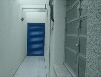 Edifício Inteiro de 860m²