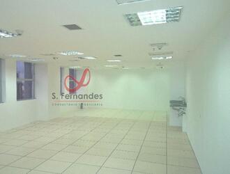 Sala Comercial de 95m²