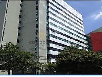 Edifício Inteiro de 3.447m²