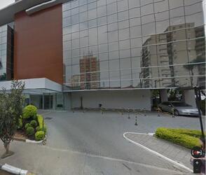 Edifício Inteiro de 5.421m² à Venda