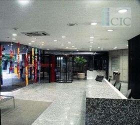 Conjunto Corporativo de 150m² para Alugar ou Vender