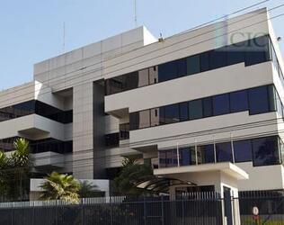 Edifício Inteiro de 3.300m² para Alugar