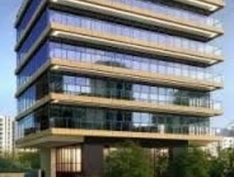 Edifício Inteiro de 2.817m² à Venda