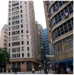 Edifício Inteiro de 4.320m²