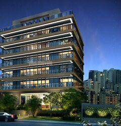 Edifício Inteiro de 2.817m² para Alugar