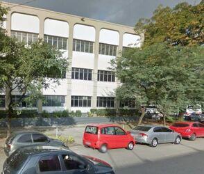 Edifício Inteiro de 3.664m²