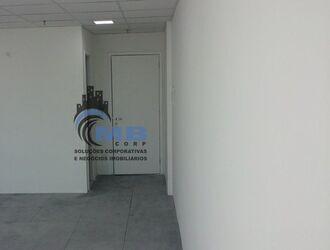 Casa Comercial de 30m² para Alugar