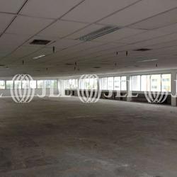 Sala Comercial de 905m² para Alugar